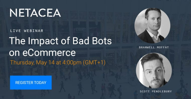 Uncovering Bots in eCommerce