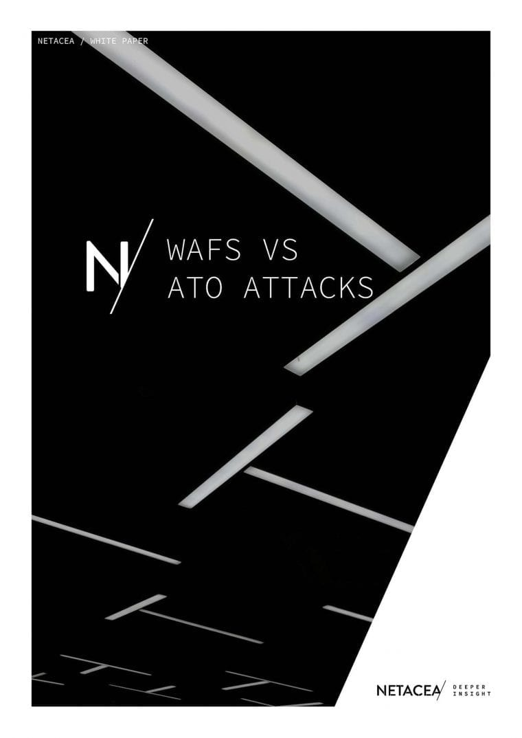 WAF vs Account Takeover Attacks