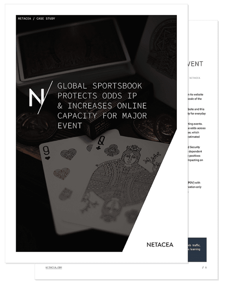 Gaming and gambling betting netacea